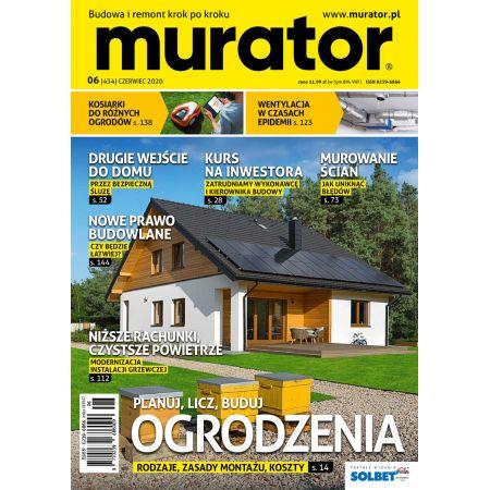 Murator 6/2020