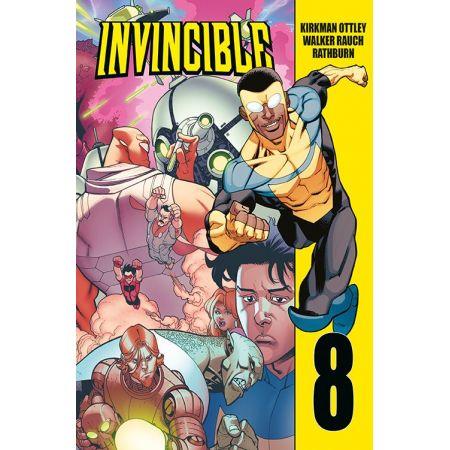 Invincible. Tom 8