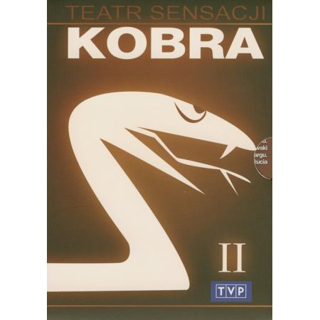 Kobra II. Kolekcja (3 DVD)