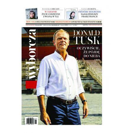 Gazeta Wyborcza - Olsztyn 3/2020