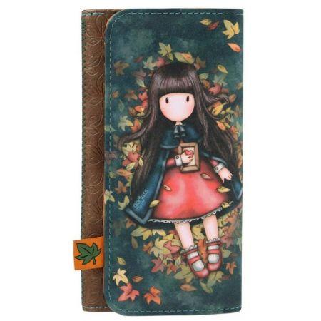 Portfel duży - Autumn Leaves