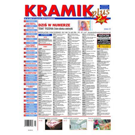 Kramik Plus 24/2013
