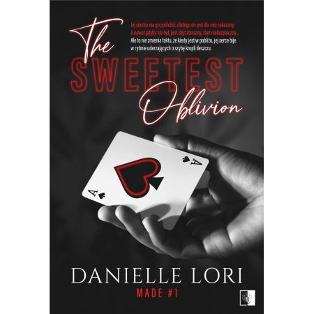 The Sweetest Oblivion. Made. Tom 1
