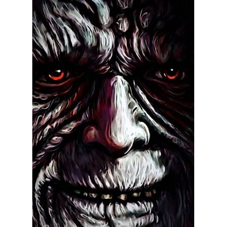 Face It! Star Wars Gwiezdne Wojny - Darth Sidious - plakat