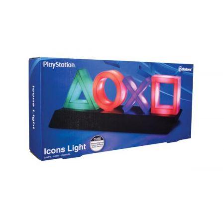 Lampka Playstation Icons PP4140PS