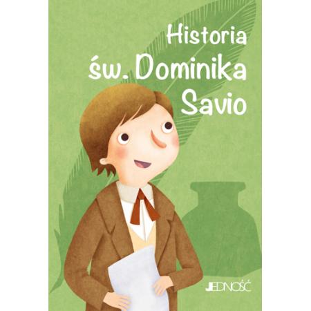 Historia św dominika savio wielcy przyjaciele Jezusa