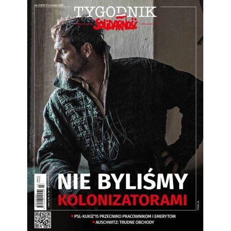 Tygodnik Solidarność 3/2020