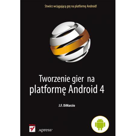 Tworzenie gier na platformę Android 4