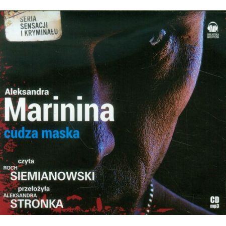 CD MP3 Cudza maska