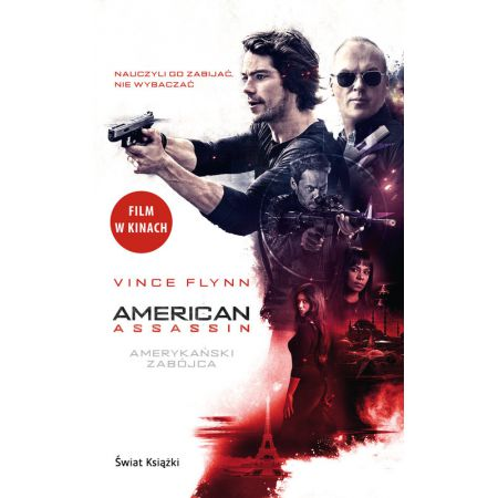 Amerykański zabójca