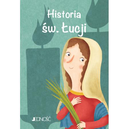 Historia św. Łucji