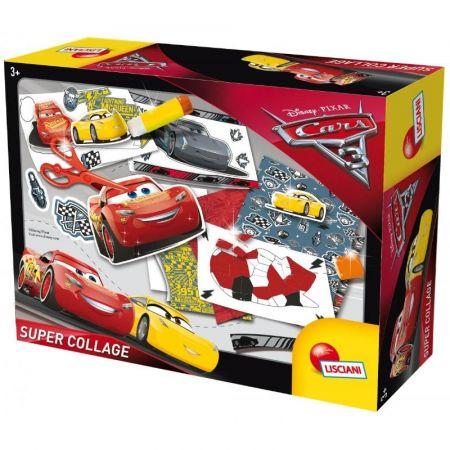 Cars 3 Art school