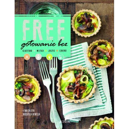 Free Gotowanie bez glutenu, mleka, jajek, cukru