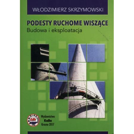 Chwalebne Podesty ruchome wiszące Włodzimierz Skrzymowski w TaniaKsiazka.pl MN47