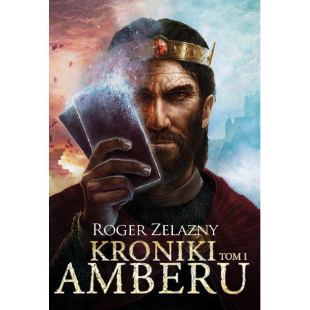 Kroniki Amberu, tom 1