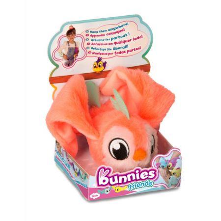 Bunnies Friends - Maskotka Ptaszek magnetyczny 1-pak 97674