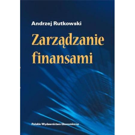 Zarządzanie finansami