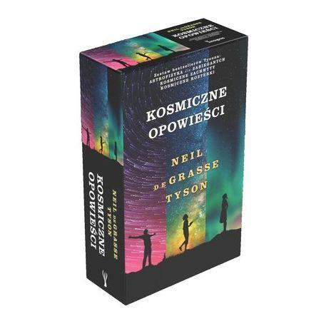 Pakiet: Kosmiczne opowieści