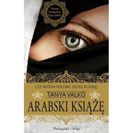Arabski książę