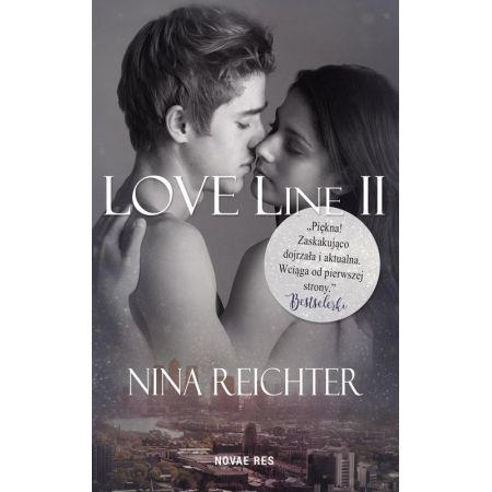 LOVE Line. T.2