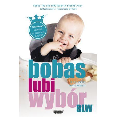 BLW. Bobas lubi wybór
