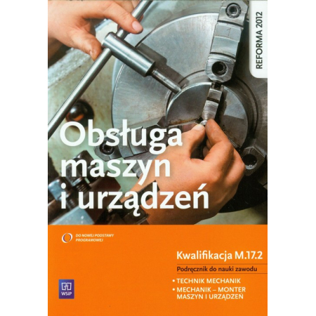Obsługa maszyn i urządzeń NPP WSiP