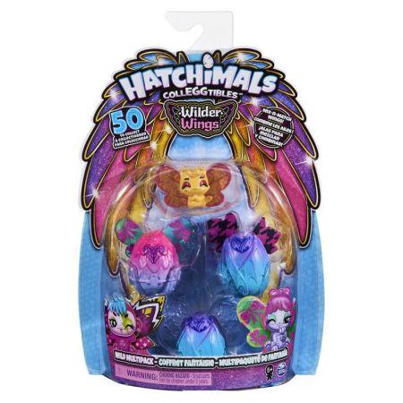 Hatchimals Sezon 9 Multipak mix