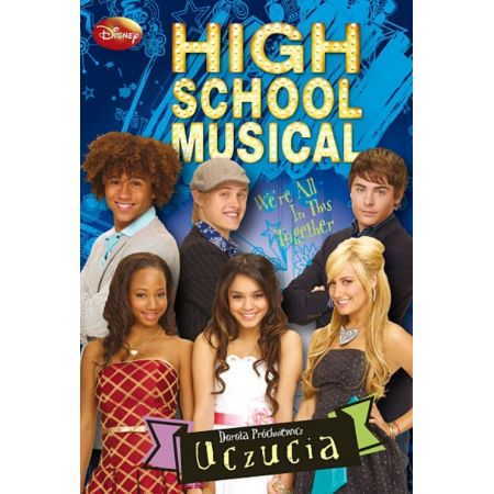 High school musical-uczucia br.