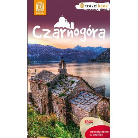 Travelbook - Czarnogóra Wyd. I