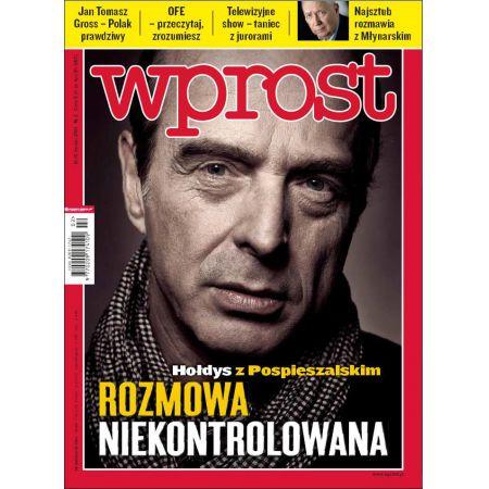 Wprost 02/2011