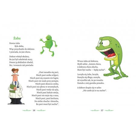 Najpiękniejsze wiersze dla dzieci