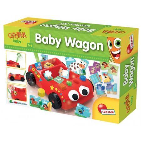 Carotina Baby Wagon GXP-591996