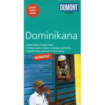 Przewodnik Dumont. Dominikana