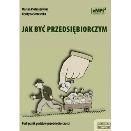 Jak być przedsiębiorczym LO podręcznik eMPi2