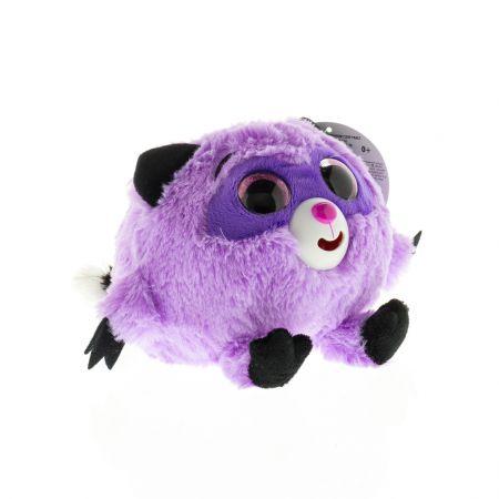 ZigaMazoos Purpurowy szop pracz