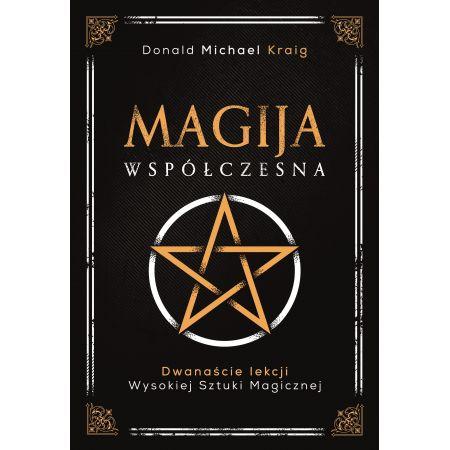 Magija współczesna