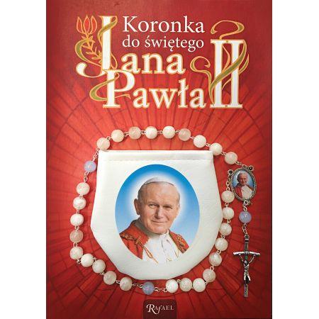 Koronka do św. Jana Pawła II