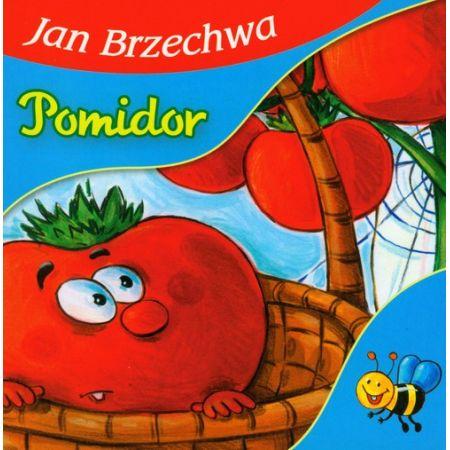 Bajki dla malucha - Pomidor