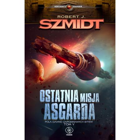 Ostatnia misja Asgarda
