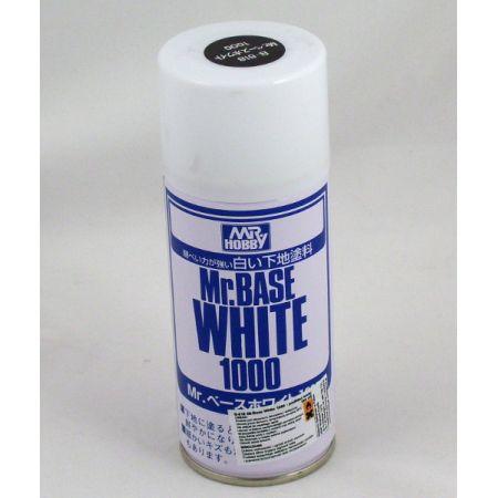 MR.HOBBY Mr. Base White 1000 180 ml