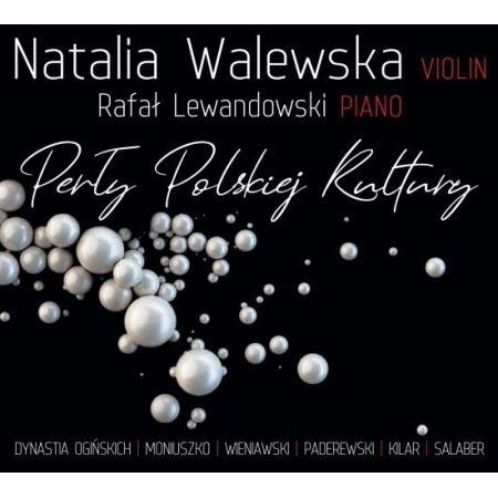 Perły Polskiej Kultury - Walewska/ Lewandowski