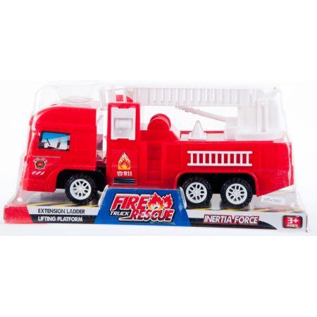 Auto Strażackie MEGA CREATIVE 459664