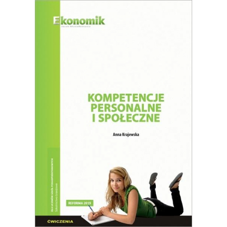 Kompetencje personalne i społeczne ćw.