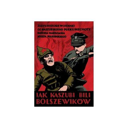 Jak Kaszubi bili Bolszewików