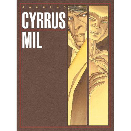 Cyrrus Mil