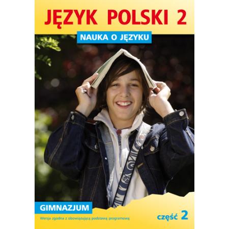 Nauka o języku 2 Język polski Część 2