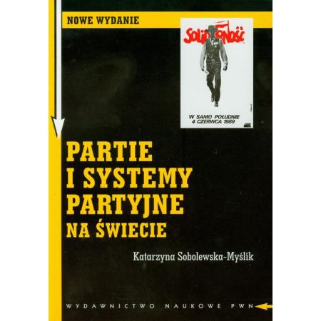 Partie i systemy partyjne na świecie
