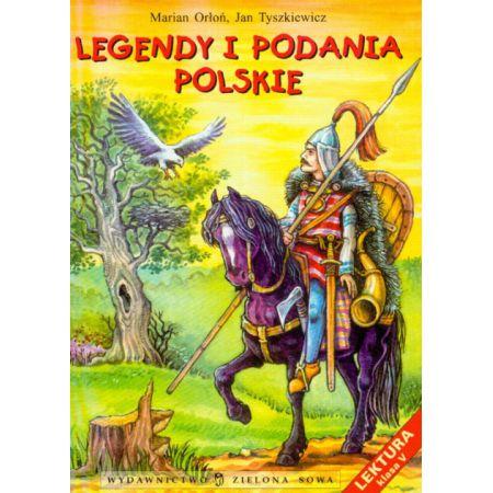 Znalezione obrazy dla zapytania legendy i podania polskie tyszkiewicz
