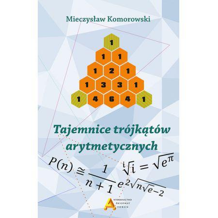 Tajemnice trójkątów arytmetycznych