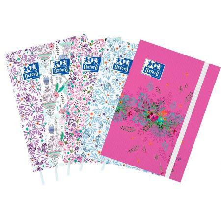 Kalendarz szkolny 2020-21 Flowers OXFORD
